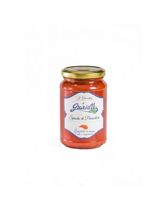Spicchi di Pomodoro